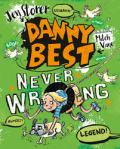 Danny Best Never Wrong by Jen Storer, ill. by Mitch Vane