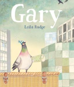 Gary by Leila Rudge