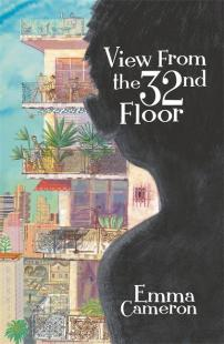 Michell recommends VIEW FROM THE 32nd FLOOR by Emma Cameron