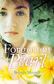 Matilda recommends THE FORGOTTEN PEARL by Belinda Murrell