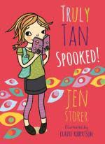 Truly Tan Spooked! by Jen Storer and Claire Robertson