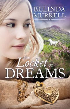 Matilda recommends THE LOCKET OF DREAMS by Belinda Murrell