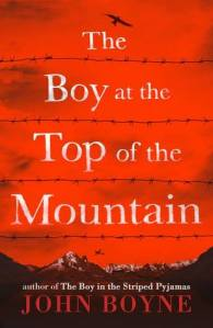 Tess recommendds The Boy at the Top of the Mountain by John Boyne