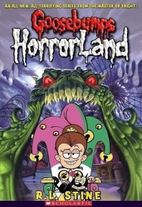 Anishka recommends Goosebumps HORRORLAND by RL Stine