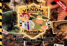Vivaan recommends THE VENOM PATROL by Roger Rowe and RP Cooper