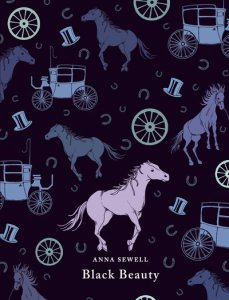 Anishka and Albie May both recommend BLACK BEAUTY by Anna Sewell