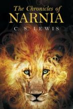 Lewis recommends THE CHRONICLES OF NARNIA by CS Lewis