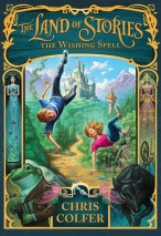 Tirion recommends THE WISHING SPELL by Chris Colfer