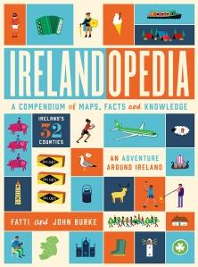 Céití recommends IRELANDOPEDIA by Fatti and John Burke