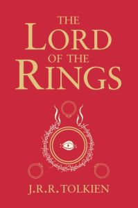 Lewis recommends THE LORD OF THE RINGS by JRR Tolkien