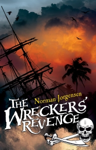 The Wreckers' Revenge by Norman Jorgensen (book cover)