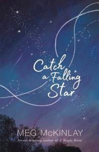 Image: Catch a Falling Star by Meg McKinlay