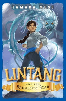Fergus recommends LINTANG AND THE BRIGHTEST STAR by Tamara Moss