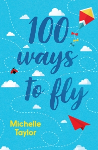 100 ways to fly. A poetry book for children.
