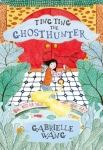 Ting Ting the Ghost Hunter by Gabrielle Wang