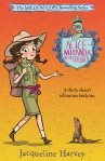 Alice Miranda in the Outback by Jacqueline Harvey