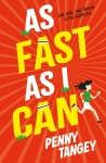 As Fast as I can by Penny Tangey