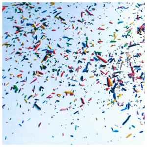 Confetti (image courtesy pexels.com)