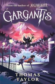 Fergus recommends Gargantis by Thomas Taylor