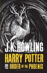 Rory recommends HARRY POTTER AND THE ORDER OF THE PHOENIX by JK Rowling