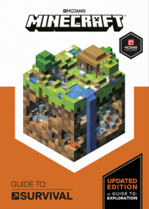 MINECRAFT GUIDE TO SURVIVAL by Mojang