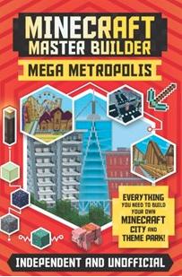 Minecraft Master Builder Mega Metropolis