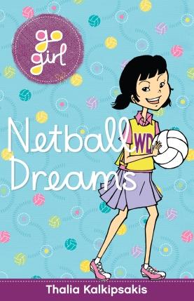 Anishka recommends NETBALL DREAMS by Thalia Kalkipsakis