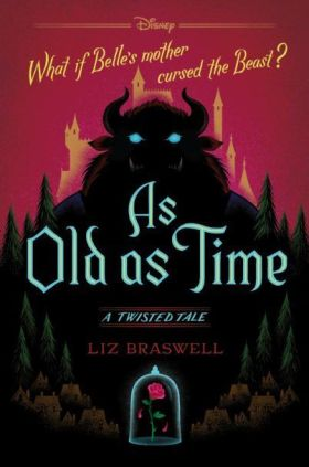 Anishka recommends AS OLD AS TIME by Liz Braswell