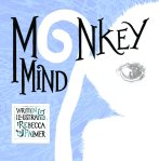 Monkey Mind by Rebecca J Palmer