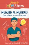 Munjed Al Muderis from refugee to surgical inventor