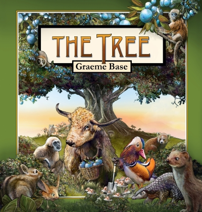 The Tree by Graeme Base